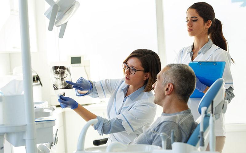 laser dentistry in maple ridge