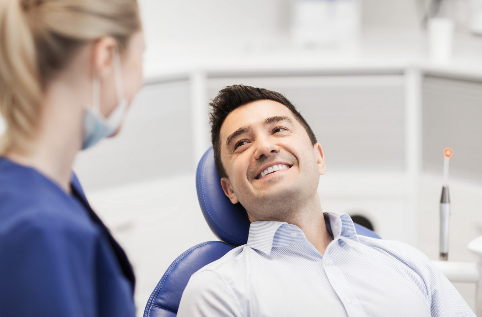 laser dentistry near you