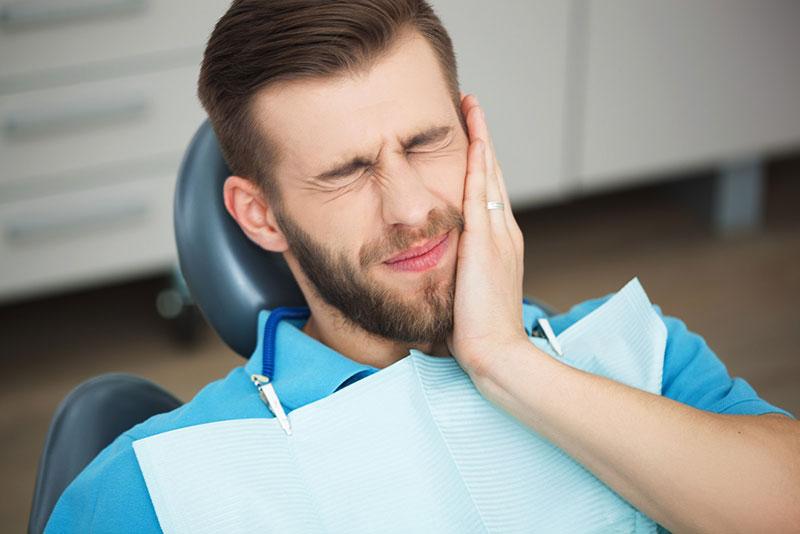 wisdom tooth extractions in maple ridge