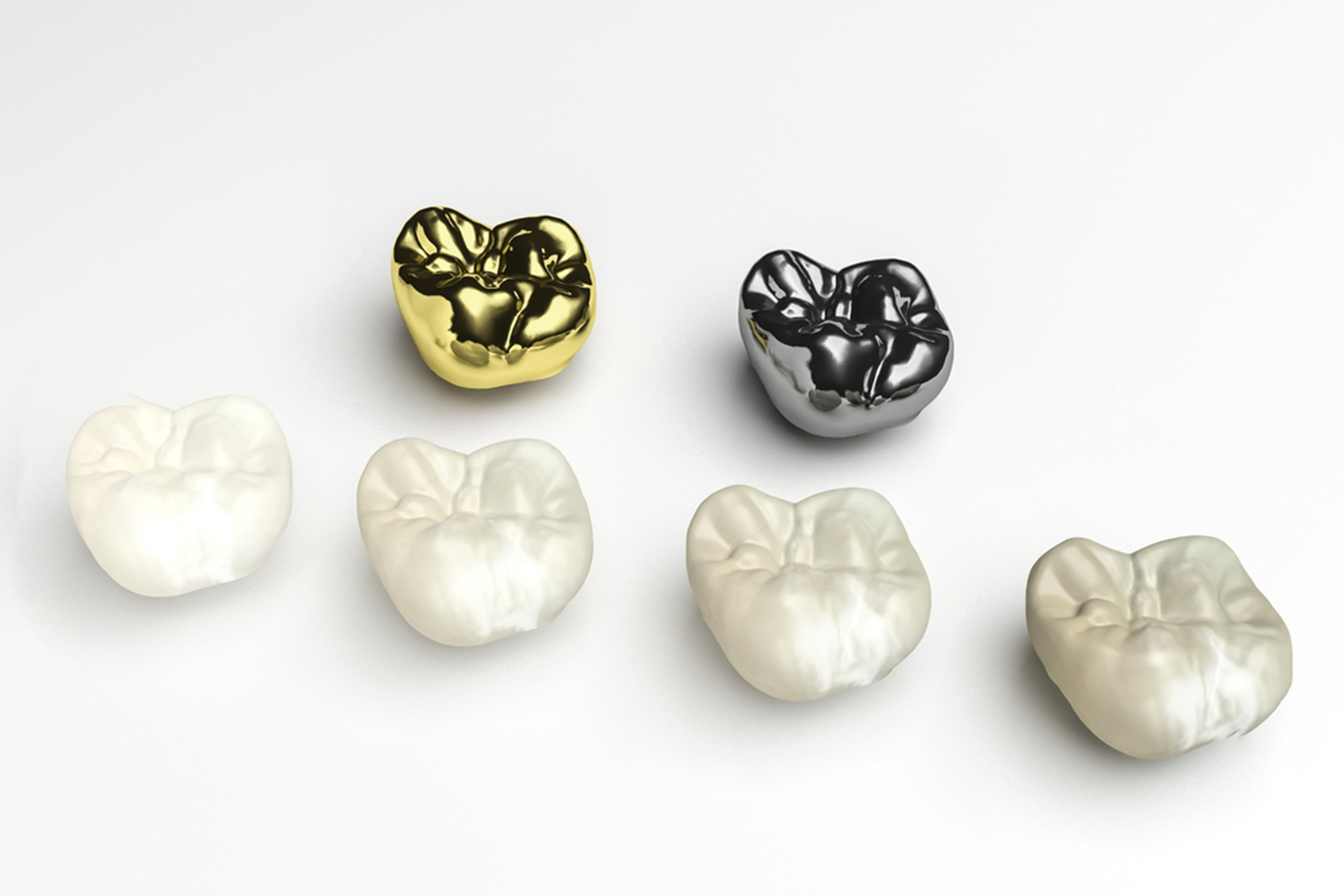 the-various-uses-of-dental-crowns